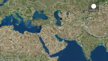 Irak'ta IŞİD'in ilerleyişi durdurulamıyor