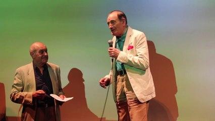 Hommage à Pierre Étaix (Festival Ciné Poème 2014)