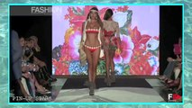 """SWIMWEAR TRENDS 2014"" Spring Summer 2014 by Fashion Channel"