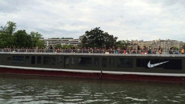 NTC Boat Nike