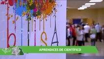 PIIISA 2014: Jovenes investigadores