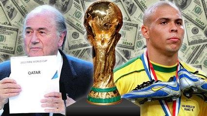 Top 5 Dünya Kupası Spekülasyonları