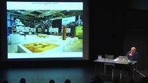 Parole à l'architecture, Exposer l'architecture, statuts des objets exposés - le 17 janvier 2014