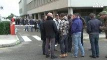 Alitalia, trattativa in salita su esuberi