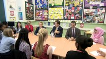 Nick Clegg: Lib Dems' pledge over qualified teachers