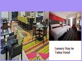Hamptontulsahotel - Luxury Rooms, Suites and Amenities