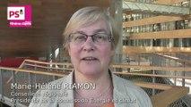 Pour un service public de la rénovation thermique des bâtiment - Marie-Hélène RIAMON
