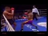 Ramon Dekker - Amazing Thai boxer