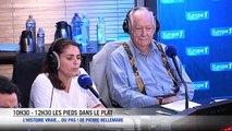 Histoire Pierre Bellemare - L'homme radio