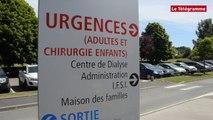 Saint-Brieuc. Centre hospitalier Yves-Le Foll : la CGT en congrès
