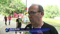 Les intermittents annulent leur blocage total de Rio Loco