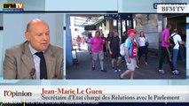 TextO' : Grèves SNCF, l'impasse ?