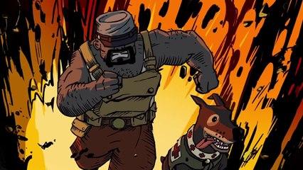 Trailer PS4/Xbox one E3 2014 de Soldats Inconnus : Mémoires de la Grande Guerre