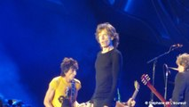"""The Rolling Stones """"Miss you"""" @ Stade de France 2014"""