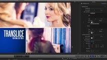 TRANSLICE LESSON - Split Screen Transitions for FCPX - Pixel Film Studios