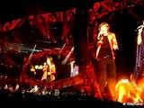 "The Rolling Stones ""Start me up"" @ Stade de France 2014"