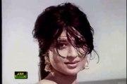 Tere Bheegay Badan ki khushboo se ,lehray be hui mastany see..Nadeem and Shabnam Singer Mehdi Hassan  1974 Sharafat Pakistani Urdu Hindi Song