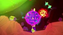 Lovers in a Dangerous Spacetime Gameplay Trailer E3 2014 Xbox One - HD 1080p - MNPHQMedia