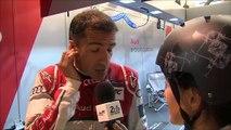 24 Heures du Mans 2014 : Replay 01h - 02h