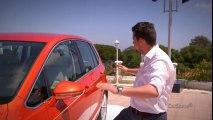 The new VW Golf Sportsvan Review