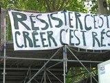 Toulouse: le festival Rio Loco, théâtre de la colère des intermittents du spectacle - 14/06