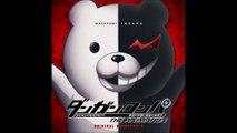 Danganronpa The Animation OST - 08 ランドリーでランデヴー