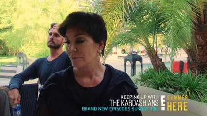 The Kardashians Are Back With More Drama! | Keeping Up With the Kardashians
