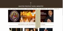 LIVING A PROSPEROUS LIFE  (PROPHET JOSHUA IGINLA - video dailymotion