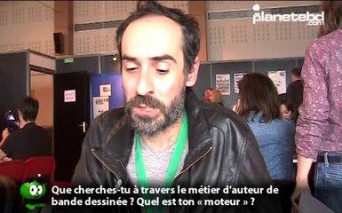 Vidéo de Loïc Sécheresse