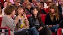 Jane Birkin parle de Kate Berry sa fille décédée