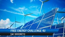 5 Star  Rating  for Free Energy Challenge 4U by John A.