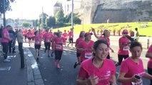 La Rochambelle 2014 - 20.000 femmes dans les rues de Caen