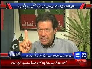 Imran Khan Exposed Daily Expenses of PM Nawaz Sharif