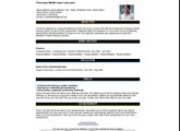 Online Free Resume Templates and Resume Samples with easy resume maker