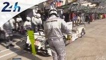 24 Heures du Mans 2014: Highlights #5 after 5 hours