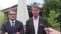 CAP D'AGDE - 2014 - CASINO DU CAP d'AGDE mise sur le groupe BARRIERE