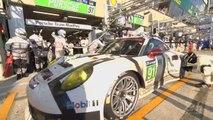 24 Heures du Mans 2014: les meilleurs moments de la sixième heure de course