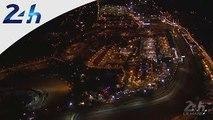 24 heures du Mans 2014: le mans by night