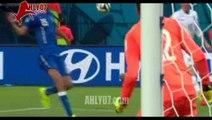 هدفي ايطاليا الاول وانجلترا الاول التعادل 1ـ1 كأس العالم بالبرازيل