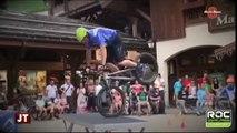 VTT : Le Roc des Alpes 2014 (La Clusaz)