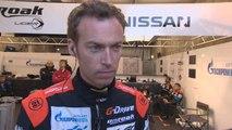 24 Heures du Mans 2014 - Interview de Philippe Dumas