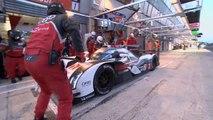 24 Heures du Mans 2014 - Highlights après 16 heures