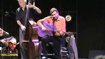 """ANDREA PANITZ GROUPE CARAVANE JAZZ MANOUCHE AU AU FESTIVAL JAZZ MANOUCHE A ZILLISHEIM ALSACE FRANCE DU12/13/14/15 JUIN 2014 A++"""" ROLLMOPS """""""