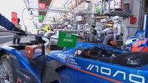24 Heures du Mans 2014 -  Points forts après 19 heures de course