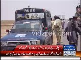 Three Bomb Disposal Experts injured in blast while defusing bomb in Jacobabad