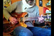 Ride Like The Wind Christopher Cross COVER VSH 455