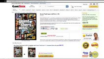 GTA PC - Where To Pre-Order Out Now! - Grand Theft Auto PC