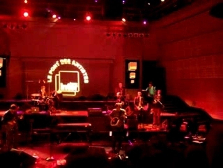 Orchestre de la Boule Noire 2/2