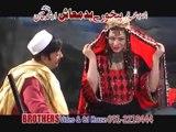 GUL PANRA AND HAMAYuN KHAN PASHTO SONG TA SHERBANO ZA YOSAF KHAN FILM PEKHAWAREY BADSMAH 2013