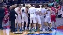 Basket - Un match de basket se termine en pugilat!
